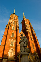 Wroclaw - Cathedral of St. John the Baptist