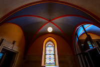 Bled - Parish Church of St. Martin