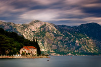 Perast - Afternoon on the Bay of Kotor