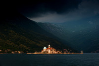 Perast - Our Lady of the Rock