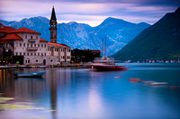 Perast - St. Nicholas Church
