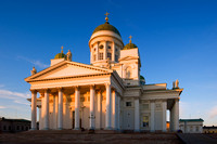 Helsinki - Lutheran Cathedral