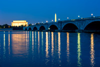 Washington D.C. - Arlington Memorial Bridge
