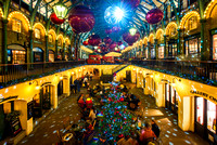 London - Christmas in Covent Garden