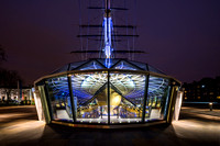 London - The Cutty Sark