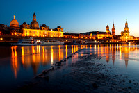 Dresden - Historic Old Town