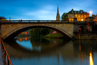 Bath - Pultney Bridge