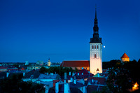 Tallinn - St.Nicholas Church