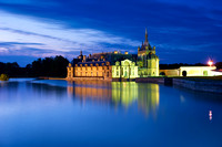 Chantilly - Chateau de Chantilly