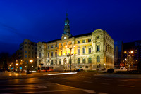 Bilbao - Ayuntaminento, The City Hall